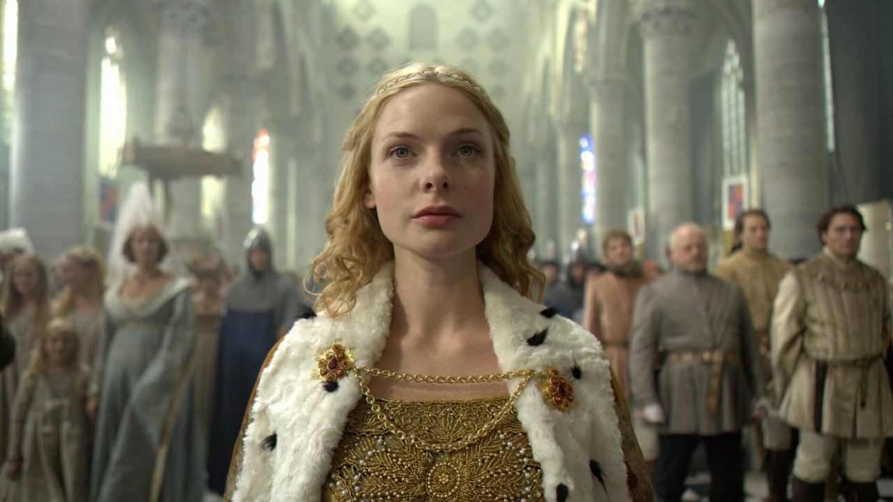 Main still: The White Queen