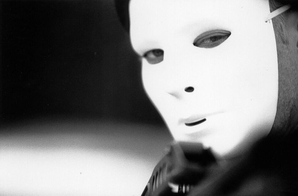 Main still: Le bal masqué