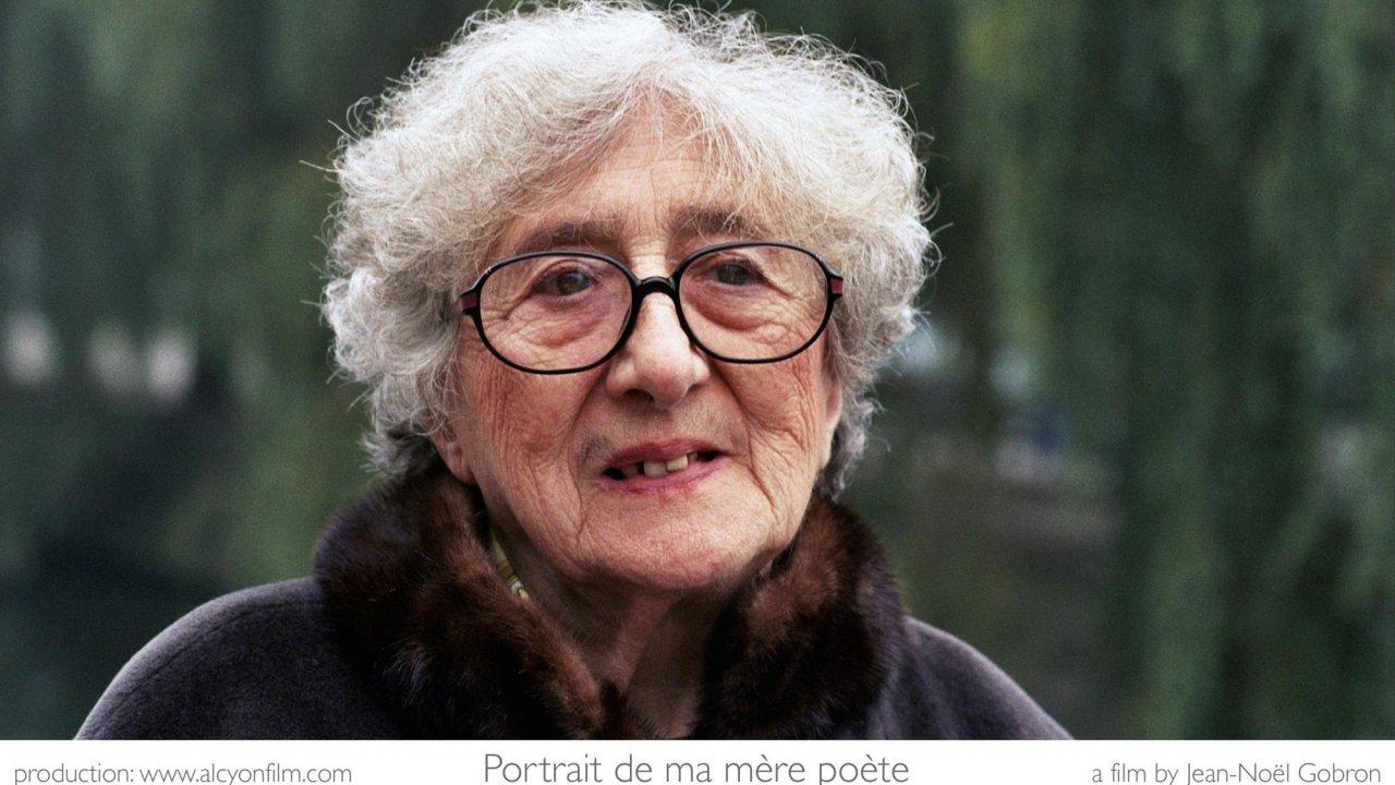 Main still: Portrait of My Mother Poet