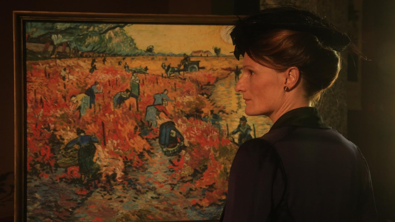 Main still: Anna & Vincent