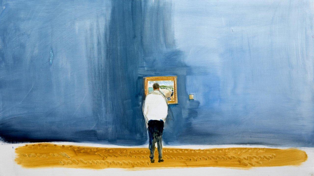 Main still: Standby Painter