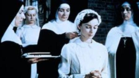 Main still: Death Of A Nun