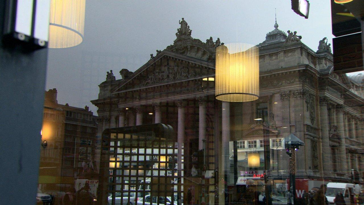 Main still: Belgische Toekomsten/Des Belgiques Possibles